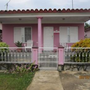 Hostely a ubytovny - Villa Nereyda
