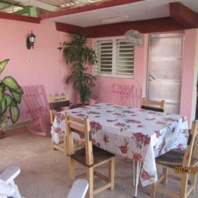 Hostely a ubytovny - Casa Carmen y Daniel