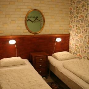 Hostely a ubytovny - Hostel BnB