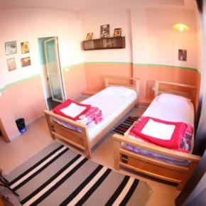 Hostely a ubytovny - Propaganda Hostel