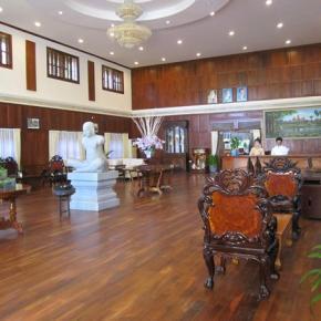 Hostely a ubytovny - Sokhalay Angkor Inn