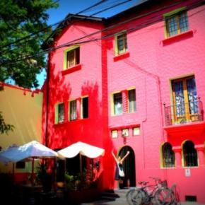 Hostely a ubytovny - Ají Hostel