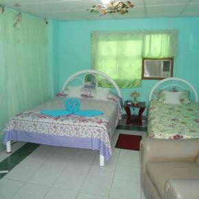 Hostely a ubytovny - Havanate