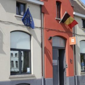 Hostely a ubytovny - Brussels Hello Hostel