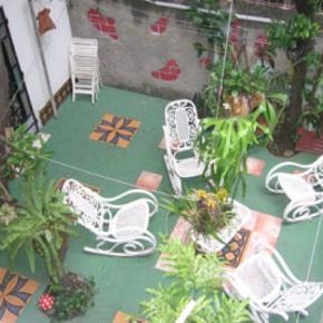 Hostely a ubytovny - Ana María House