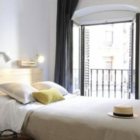 Hostely a ubytovny - The Hat Madrid
