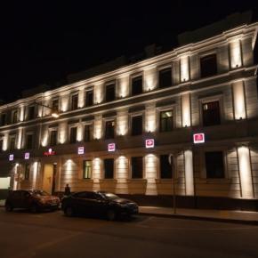 Hostely a ubytovny - Privet Hostel