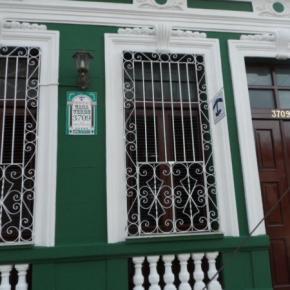 Hostely a ubytovny - Hostal Casa Verde 3709