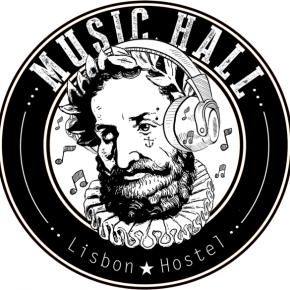Hostely a ubytovny - Music Hall Lisbon Hostel