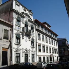 Hostely a ubytovny - Residencial Portuguesa