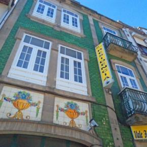 Hostely a ubytovny - Residência Vale Formoso