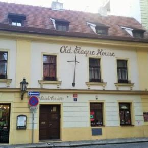 Hostely a ubytovny - Old Prague House