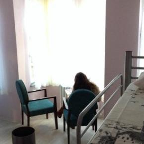 Hostely a ubytovny - Puffin Hostel