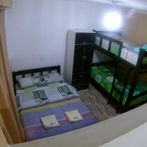 Hostely a ubytovny - Tampu Machi Backpackers Hostel