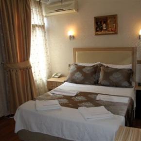 Hostely a ubytovny - Eski Konak Hotel