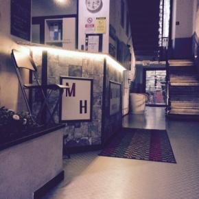 Hostely a ubytovny - Milano Hostel