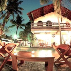 Hostely a ubytovny - Hereda Surf Hostel