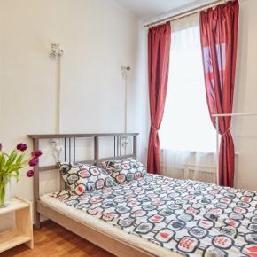 Hostely a ubytovny - Abrikos Hostel