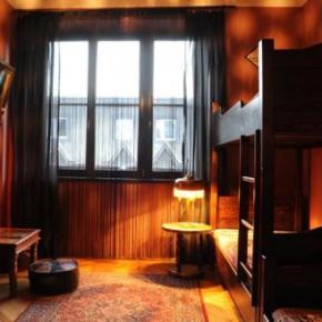 Hostely a ubytovny - Hostel Deco
