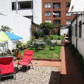 Hostely a ubytovny - La Pinta