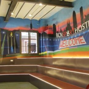 Hostely a ubytovny - Bcnsporthostels