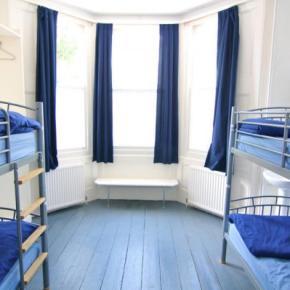 Hostely a ubytovny - Brighton Youth Hostel