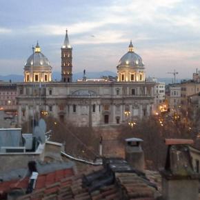 Hostely a ubytovny -  Roma Inn 2000