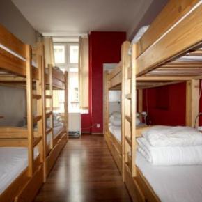 Hostely a ubytovny - Flamingo Hostel