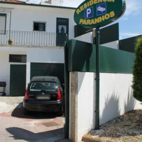 Hostely a ubytovny - Residencial Paranhos