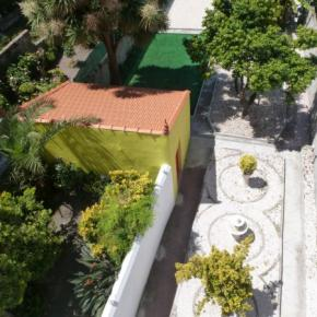 Hostely a ubytovny - Kubik Rupik Suites & Cottage