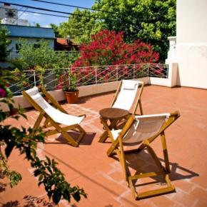 Hostely a ubytovny - Casa Carranza