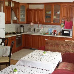 Hostely a ubytovny - Thomas Hostel