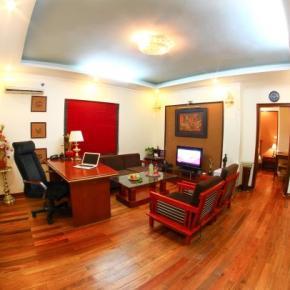 Hostely a ubytovny - Atrium Hanoi  Hotel