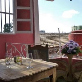 Hostely a ubytovny - Hostal Casa Ma Dolores