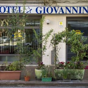 Hostely a ubytovny - Hotel Giovannina