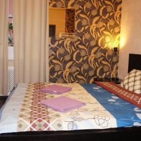 Hostely a ubytovny - Fresh Hostel Arbat