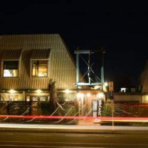 Hostely a ubytovny - Taupo Urban Retreat