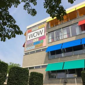 Hostely a ubytovny - WOW Amsterdam