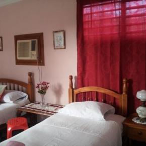 Hostely a ubytovny - Casa Hostal Caridad