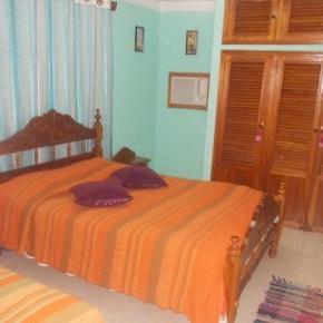 Hostely a ubytovny - Hostal La Española Trinidad