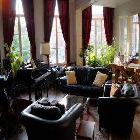 Hostely a ubytovny - The Captain's Guesthouse Brussels