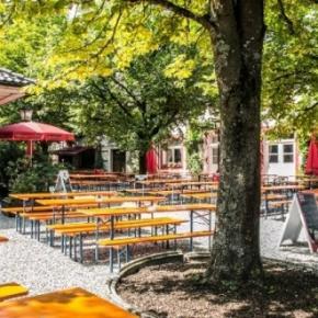 Hostely a ubytovny - Schusterhausl Inn