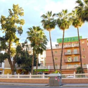 Hostely a ubytovny - Hostal La Casa de Enfrente