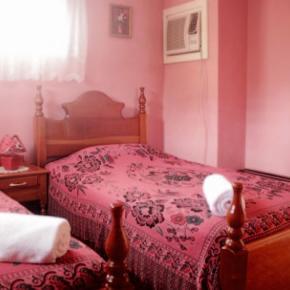 Hostely a ubytovny - Hostal El Xique