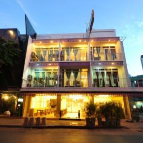 Hostely a ubytovny - Orchid Hostel