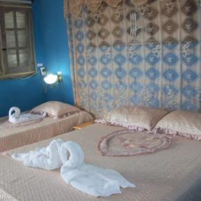 Hostely a ubytovny - Hostal Los Complacientes Anita y Pirolo