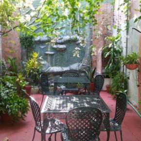 Hostely a ubytovny - Hostal La Cascada