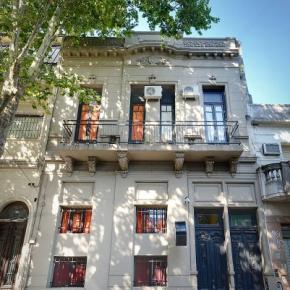 Hostely a ubytovny - Art Factory Palermo