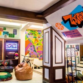 Hostely a ubytovny - Zostel Delhi