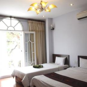 Hostely a ubytovny - Hanoi Golden Orchid Hotel